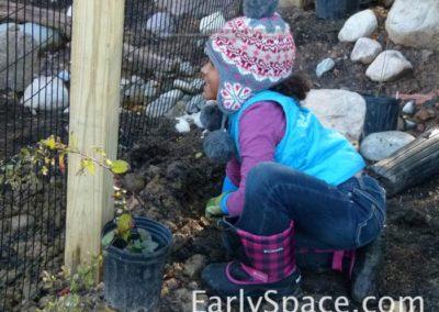 Planting day!